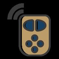 Ícone - Controle de Acesso