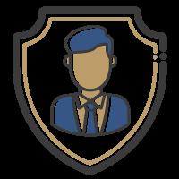 Ícone - Defesa Pessoal com técnicas Avançadas