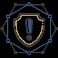 Ícone - Minimização de Riscos e Planos Emergenciais
