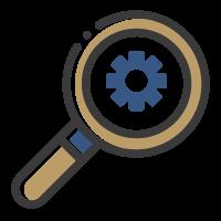 Ícone - Projetos Personalizados