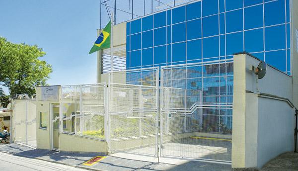 Unidades Grupo Macor - Matriz São Paulo