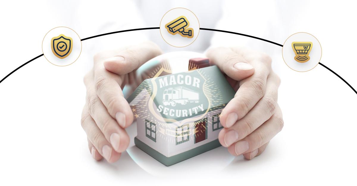 5 dicas essenciais para melhorar a segurança residencial