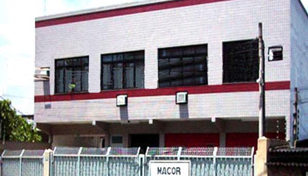 Macor - Unidades - Filial Rio de Janeiro