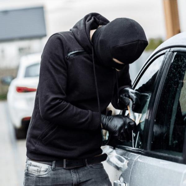 Como estacionar seu carro com mais segurança